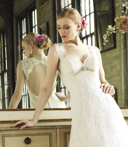 Moonlight Bridals (Style No. J6284)